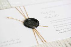 7 ideias para customizar o seu convite de casamento - eNoivado