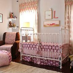 I really like this crib.