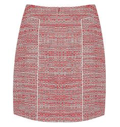 JIGSAW | Skirts - Geo wave panel skirt Geo, Wave, Skirts, Fashion, Moda, Fashion Styles, Skirt, Fasion