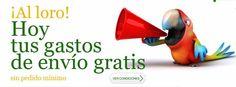 Hoy día 29 gastos de envío gratis sin pedido mínimo en Península y Baleares #libros http://www.expotienda.com/index.asp?categoria=12=252