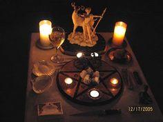 Templo de Danann: Mágia Prática: 5 Feitiços Fáceis