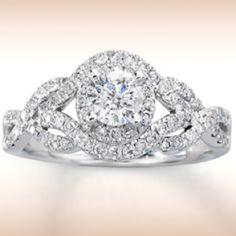 Dream engagement ring!