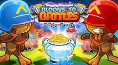 Bloons TD Battles MOD Apk (Mega Mod) v3.5.0 Android