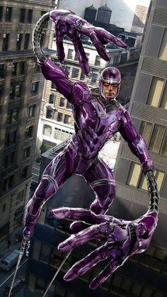Machine Man by John Gallagher * Marvel Comic Character, Marvel Comic Books, Comic Book Characters, Comic Book Heroes, Marvel Characters, Comic Books Art, Comic Art, Book Art, Marvel Comics Superheroes