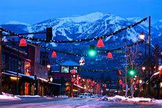 montana christmas - Google Search