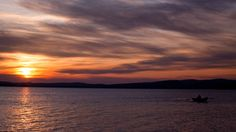 Sunrise from lappi.fi