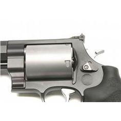 Lot 581 - S&W - Model 500 PC - .500 S&W Mag - revolver