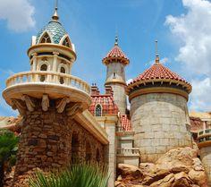 New Fantasyland Fun for Babies and Toddlers at the Magic Kingdom in Walt Disney World | Disney Baby