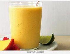 drink orange