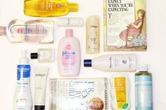 IntoTheGloss.com rounds up the best of baby skin care, many which double as great options for sensitive skinned adults. (note, however, not all are organic or The Green Life approved!)