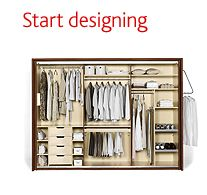 1000 images about closet creations on pinterest Build your own bedroom wardrobes