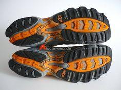 meet c334a 52aa7 2000 VINTAGE ADIDAS Torsion Adiprene Estes Trail Running Trekking Shoes Tr  Vapor - EUR 245,