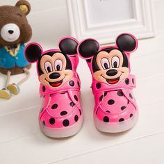 Cheap children shoes with light, Buy Quality children fashion shoes directly from China children shoes Suppliers: Children Shoes With Light Spring Autumn Fashion Led Girls Sneakers Children Shoes Lighted Kids Soft Breathable Shoes Size Winter Sneakers, Lit Shoes, Light Spring, Cartoon Design, Girls Sneakers, Childrens Shoes, Girl Cartoon, Crocs, Autumn Fashion