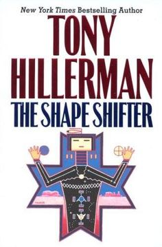 April book discussion selections include The Shape Shifter by Tony Hillerman (discussion April 15 at 2pm at the Fowler Branch)