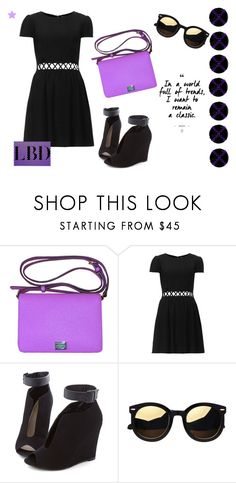 """Sem título #759"" by gaibsalmeida ❤ liked on Polyvore featuring Dolce&Gabbana and Topshop"