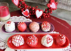 Chili Chocolate Valentine Truffles   A Crash Course In Aphrodisiacs