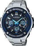 Casio Mens G-Shock G-STEEL Watch GST-W100D-1A2 (GSTW100D1A2) - Watch Centre  #GiftsforHim #GiftIdeas #GShock