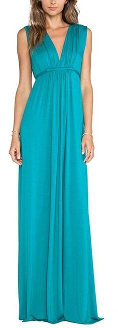 Rachel Pally Sleeveless Maxi Dress
