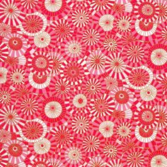 These wonderfully decorative patterns on paper, known as Chiyogami, are silkscreened onto machinemade sheets of mixed kozo and sulphite.  They are more popularly known as Yuzen in the United States. Made in Japan.