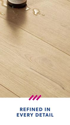 Authentic structures, realistic bevels and elegant designs… real wood, right? Or is it Perspective Nature laminate flooring, the most refined laminate floor ever? Grey Laminate, Laminate Flooring, Bedroom Colors, Room Decor Bedroom, Quick Step Flooring, Nature Collection, Elegant Designs, Wood Design, Real Wood