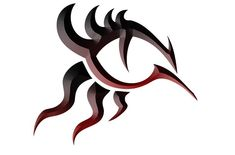 In the spin off series, Dark Kings coming in July, all the heroines who bind themselves to my dragon shifters are given a mark.   I can't tell you how long I searched for this design, but I finally found it. Here's a pic. You can find it on merchandise in my store (www.zazzle.com/donnagrant_author) and I'll soon have temporary tattoos!