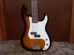 Fender Precision Bass - Wikipedija, prosta enciklopedija
