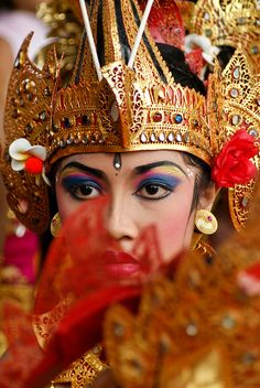 ☮ Travel Asian Bali by ismail ilmi, via Flickr