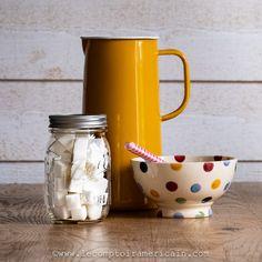 16 Oz Mason Jars, Pot Mason, Ball Mason Jars, La Prohibition, Pots, Looks Vintage, Tableware, Counter Top, Dinnerware
