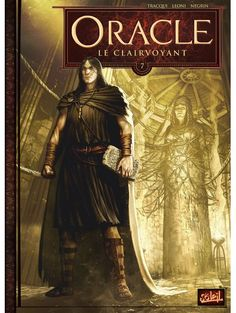 Oracle 07 - Le Clairvoyant
