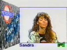 Sandra - Interview, Metropolis, Italy Interview, Italy, Music, Youtube, Cards, Musica, Italia, Musik, Muziek