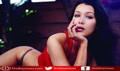 Happy Birthday To Gourgeous Model Bella Hadid