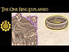 Short video explaining the Lord of the Rings. Short, to the point, and informative!