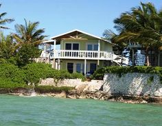 Dames Hotel Deals International - Wheel House Upstairs - Eastern Shores, Marsh Harbour - Abaco Island, The Bahamas