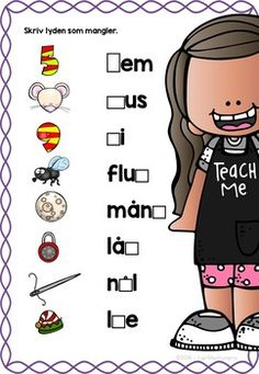 Browse over 40 educational resources created by LaerMedLyngmo in the official Teachers Pay Teachers store. Danish Language, Swedish Language, Denmark, Montessori, Norway, Teacher, Education, Kids, 2nd Grades