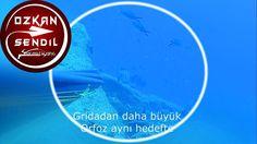 Bodrum Grida Zıpkınla Balık Avı 2017 - 25 metre