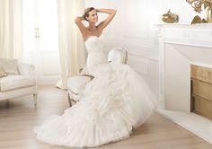 LEDURNE, Wedding Dress 2015