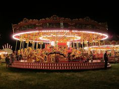 All sizes | The Gallopers at Carters Steam Fair | Flickr - Photo Sharing!