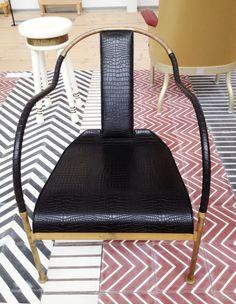 amazing chair ...