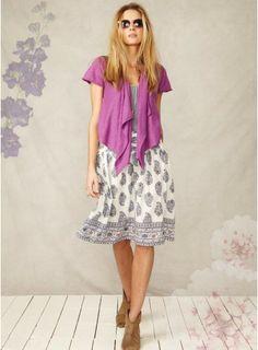 Koyari Skirt (Summer '14)