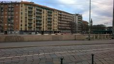 Milano / Navigli - Viale G.D'annunzio