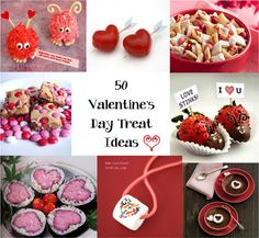 great ideas for valentine's day - 973×898