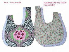 Smila´s World   Blog: Knotentasche, Anleitung auf Deutsch