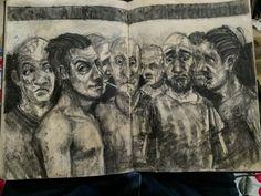 #sketchbook #drawing #art