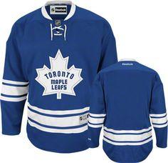 Buy authentic Toronto Maple Leafs team merchandise. Nhl JerseysHockey ... ff564e1fb3d6