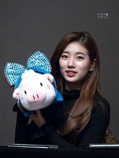 Bae Suzy: