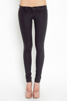 Zeppelin Skinny Jeans