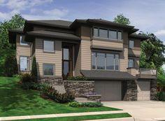 House Plan 2559-00559 - Craftsman Plan: 3,415 Square Feet, 4 Bedrooms, 4…