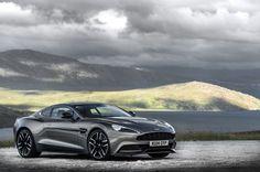 Aston Martin car - nice photo