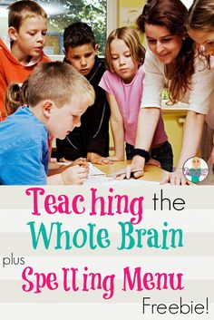Are you trying to introduce Whole Brain Teaching in your classroom? This post gives teachers suggestions on how to reach their students through Whole Brain Instruction. Plus a freebie!