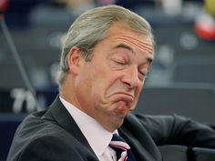 """Nigel Farage has said that if Britain's exit from the European Union is derailed there will be """"political anger the like of which we have never seen in this country in my lifetime"""". Mr Farage also questioned the independence of the judiciary, in response to this week's High Court ruling that said parliament must vote on when to deploy Article 50, and the claims by Jeremy Corbyn that Labour could demand continued membership of the single market."""